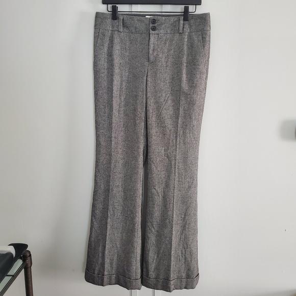 Banana Republic Pants - Banana Republic Herringbone Dress Career Pants